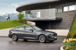 BMW 3 Series Gran Turism 2017 Фото 06