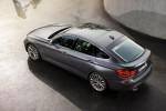 BMW 3 Series Gran Turism 2017 Фото 11