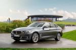 BMW 3 Series Gran Turism 2017 Фото 13