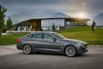 BMW 3 Series Gran Turism 2017 Фото 15