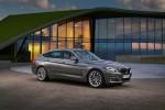 BMW 3 Series Gran Turism 2017 Фото 16