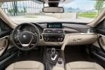BMW 3 Series Gran Turism 2017 Фото 18