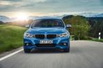 BMW 3 Series Gran Turism 2017 Фото 27