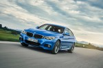 BMW 3 Series Gran Turism 2017 Фото 28