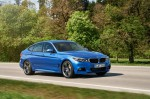 BMW 3 Series Gran Turism 2017 Фото 30