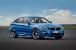 BMW 3 Series Gran Turism 2017 Фото 34