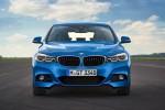 BMW 3 Series Gran Turism 2017 Фото 36