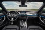 BMW 3 Series Gran Turism 2017 Фото 38