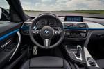 BMW 3 Series Gran Turism 2017 Фото 39