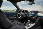 BMW 3 Series Gran Turism 2017 Фото 40