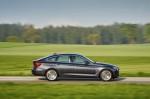 BMW 3 Series Gran Turism 2017 Фото 42