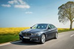 BMW 3 Series Gran Turism 2017 Фото 43