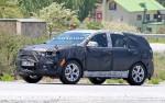 Chevy Equinox - Opel Antara 2018 Фото 04