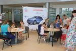 Детский праздник от Тойота Волгоград Фото 03
