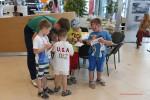 Детский праздник от Тойота Волгоград Фото 07