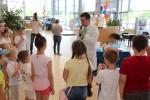 Детский праздник от Тойота Волгоград Фото 23