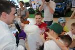 Детский праздник от Тойота Волгоград Фото 24