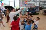 Детский праздник от Тойота Волгоград Фото 29