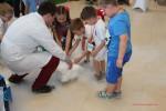Детский праздник от Тойота Волгоград Фото 30