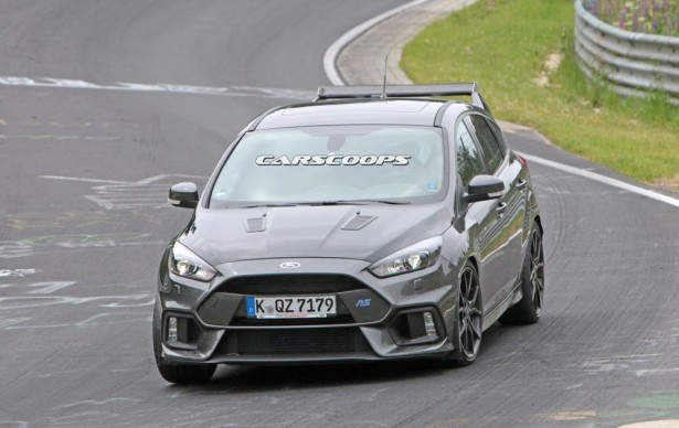 Ford Focus RS500  2016 Фото 1