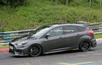 Ford Focus RS500  2016 Фото 4
