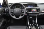 Honda Accord Hybrid 2017 Фото 02