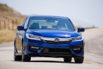 Honda Accord Hybrid 2017 Фото 07