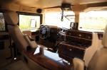 Hummer H1 рэпера Тупака Шакуры фото 11
