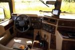 Hummer H1 рэпера Тупака Шакуры фото 12