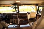 Hummer H1 рэпера Тупака Шакуры фото 14
