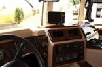 Hummer H1 рэпера Тупака Шакуры фото 16