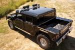 Hummer H1 рэпера Тупака Шакуры фото 6