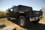 Hummer H1 рэпера Тупака Шакуры фото 7