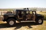 Hummer H1 рэпера Тупака Шакуры фото 8