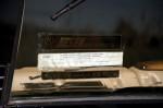 Hummer H1 рэпера Тупака Шакуры фото 9