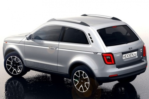 Lada 4x4 New Generation получит 1.8-литровый вазовский мотор