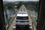 Land Rover Discovery Sport буксирует поезд Фото 11