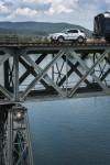 Land Rover Discovery Sport буксирует поезд Фото 7