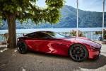 Mazda  RX-Vision фото 1