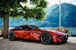 Mazda  RX-Vision фото 6