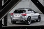 Mercedes-Benz GLA Фото 02