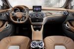 Mercedes-Benz GLA Фото 03