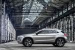 Mercedes-Benz GLA Фото 05