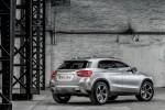 Mercedes-Benz GLA Фото 06