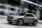 Mercedes-Benz GLA Фото 07