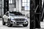 Mercedes-Benz GLA Фото 10