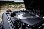 Mercedes G Class Professional 2106 Фото 06