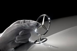 Mercedes построит свой завод в Подмосковье