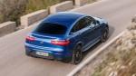 Новый Mercedes-Benz GLC Coupe обрел российский ценник