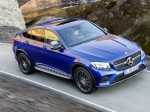 Новый Mercedes-Benz GLC Coupe обрел российский ценник1